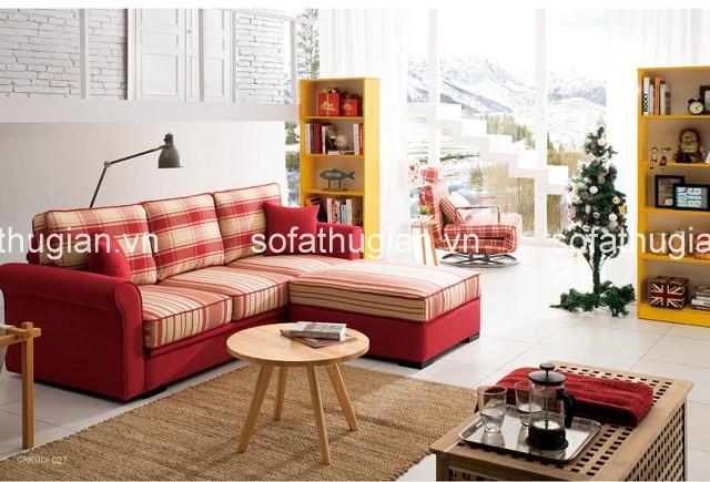 Cac Mẫu Sofa Giường Với Thiết Kế Cực Kỳ Thong Minh Va Tiện Lợi Tại