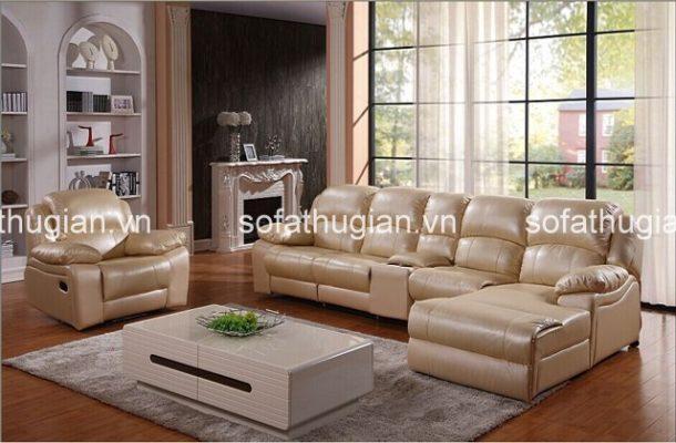 Giúp bạn cách bảo quản ghế sofa thư giãn ngày hè