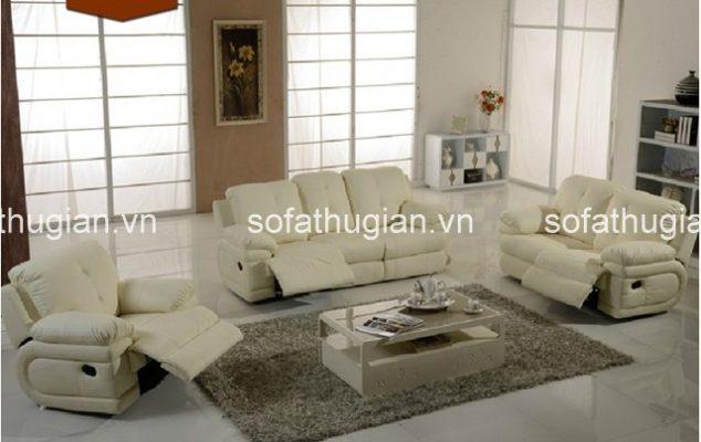 Giúp bạn cách nhận biết ghế sofa thư giãn chất lượng