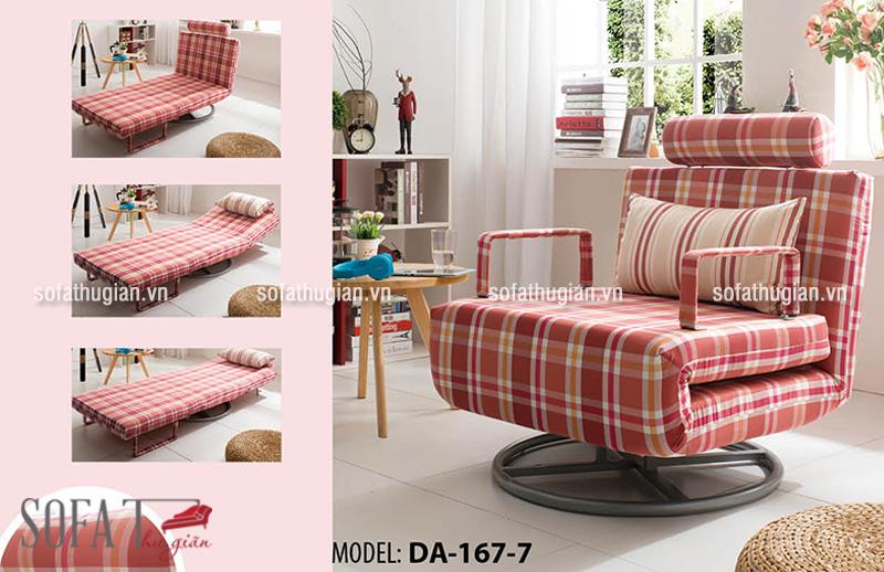 Chất liệu vải nỉ từ ghế sofa vải thấm hút mồ hôi cực tốt