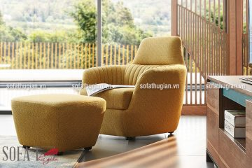 Gợi ý 3 mẫu sofa phòng khách nhỏ lý tưởng nhất