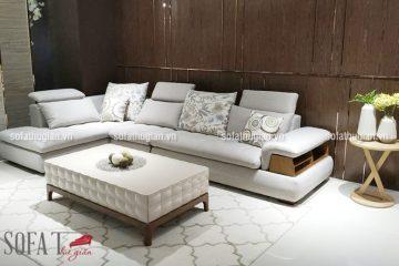 Tại sao nên chọn mua bộ ghế sofa vải trong mùa hè?