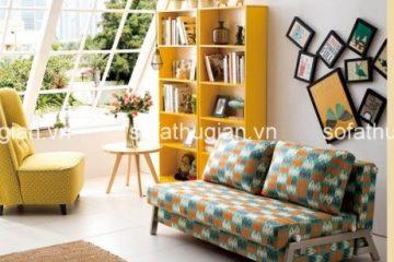 Tư vấn: sofa giường đa năng phù hợp với những không gian nào?