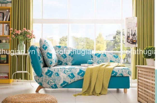 Có nên lựa chọn ghế sofa chất liệu vải cho phòng khách