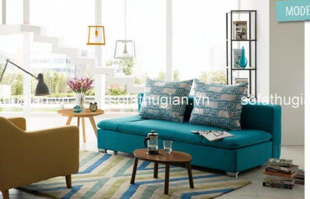 Trang trí nhà đẹp với các mẫu ghế sofa giường đơn độc đáo