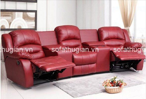 ghế sofa thư giãn với chất lượng tuyệt vời đem đến cho người sử dụng sự tiện nghi thoải mái
