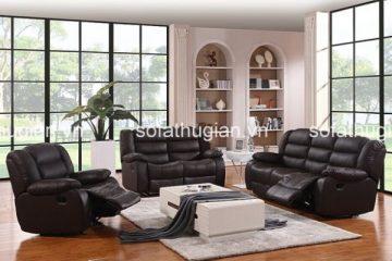 Sự sang trọng đẳng cấp của những bộ ghế sofa thư giãn nhập khẩu cao cấp của Funika
