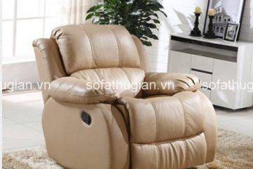 Ghế sofa thư giãn của Funika có điểm gì nổi bật?