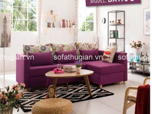Nên sử dụng chất liệu ghế sofa nào cho phòng khách mùa đông năm 2018