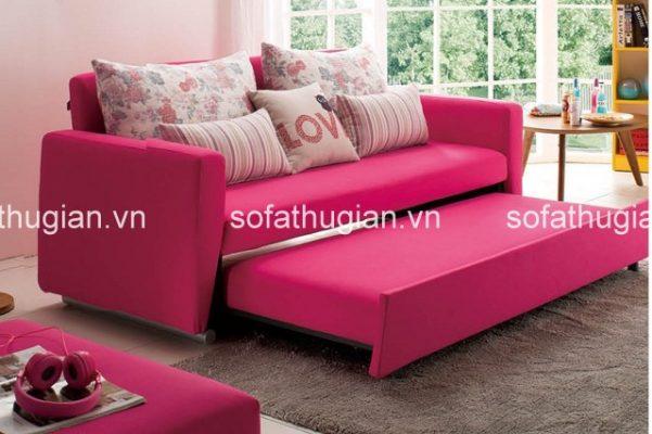 Sức hấp dẫn từ các mẫu Sofa giường thông minh của nội thất Funika