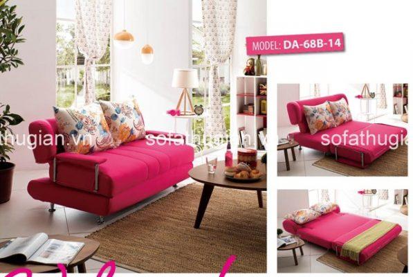 Giúp bạn cách chọn ghế sofa giường chất liệu da thật có độ bền và bóng tốt nhất