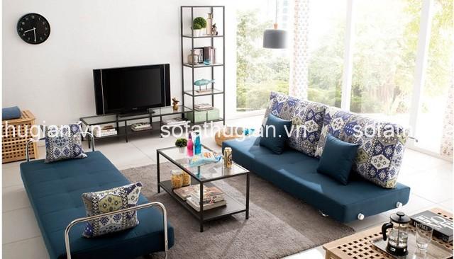 bộ sofa phòng khách đẹp để mang đến sự sang trọng và độc đáo