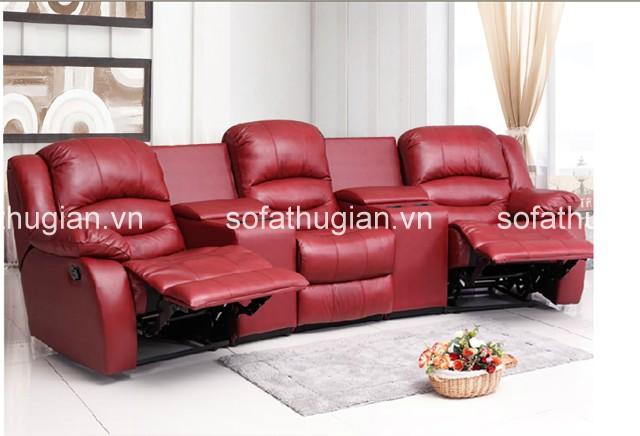 Ghế sofa thương hiệu Funika – phong cách hiện đại và đẳng cấp