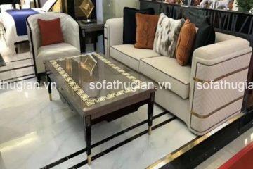 Ghế sofa của nội thất Funika sản phẩm nội thất không thể thiếu trong mỗi không gian Việt