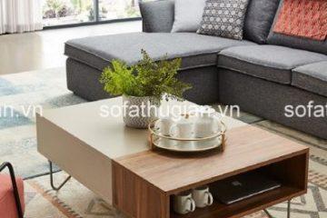 Cách vệ sinh bàn trà sofa hiệu quả bạn cần biết