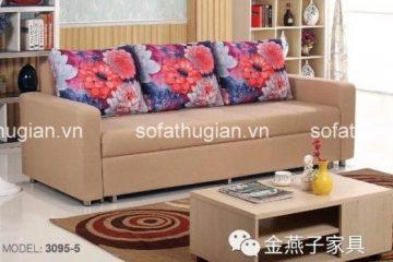 Chọn bàn trà như thế nào để phù hợp với ghế sofa phòng khách