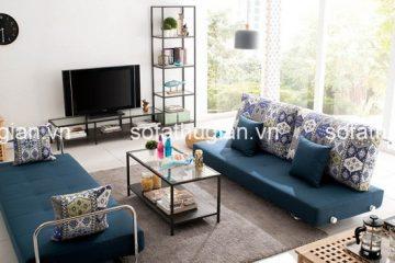 Gợi ý một vài món đồ nội thất trang trí không thể thiếu trong phòng khách