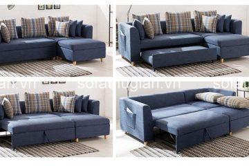 Vì sao sofa kiêm giường thương hiệu Funika luôn là lựa chọn hàng đầu cho gia đình hiện đại?